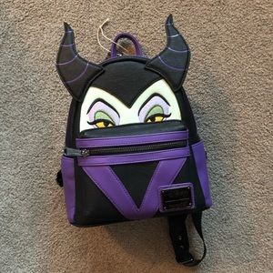 Maleficent Loungefly Bag
